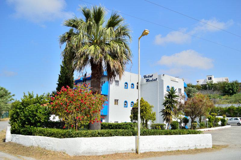 Modul - Hotel - 7