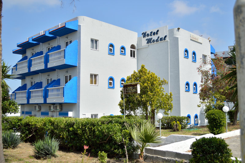 Modul - Hotel - 6