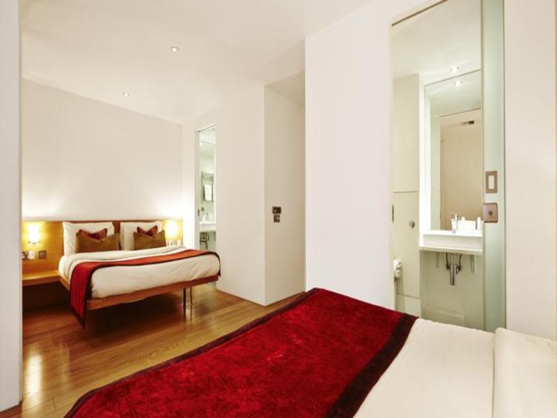Room Go Native Kensington