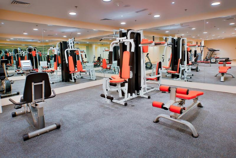 Sports and Entertainment Signature Hotel Al Barsha
