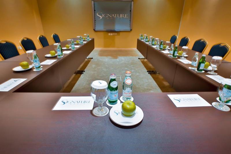 Conferences Signature Hotel Al Barsha