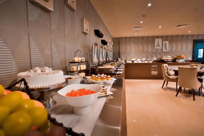 Restaurant Signature Hotel Al Barsha