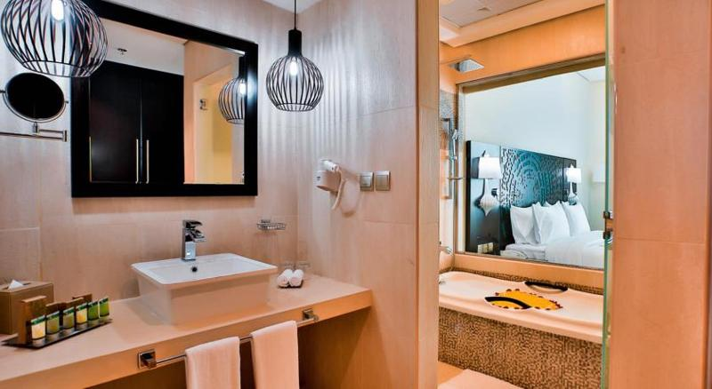 Room Signature Hotel Al Barsha