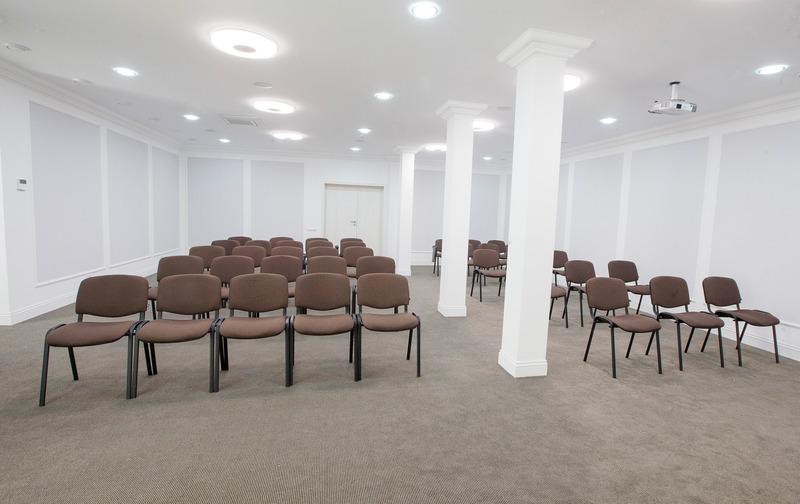 Conferences Premier Geneva Hotel