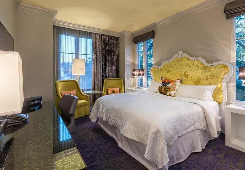 Room Grand Bohemian Charleston, Autograph Collection