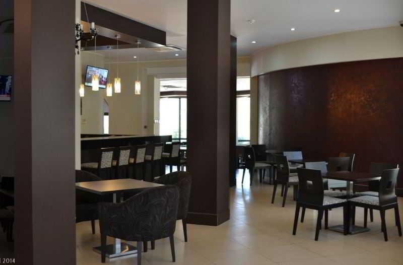 Bar Hotel Jardy