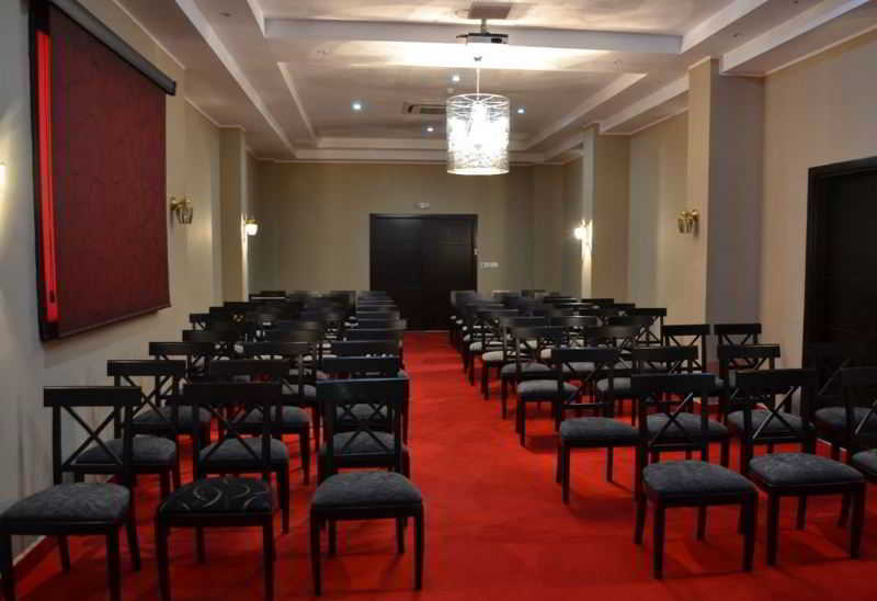 Conferences Hotel Jardy