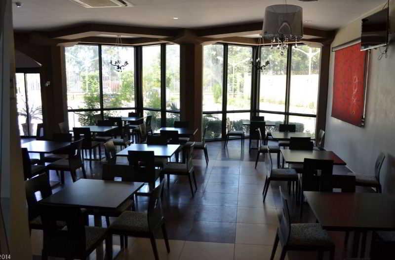 Restaurant Hotel Jardy