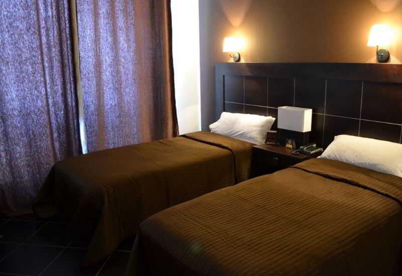 Room Hotel Jardy