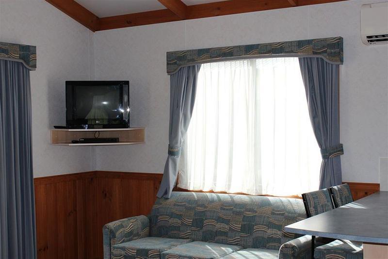 Room Eden Gateway Holiday Park