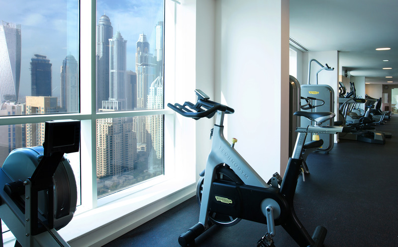 Sports and Entertainment Pullman Dubai Jlt