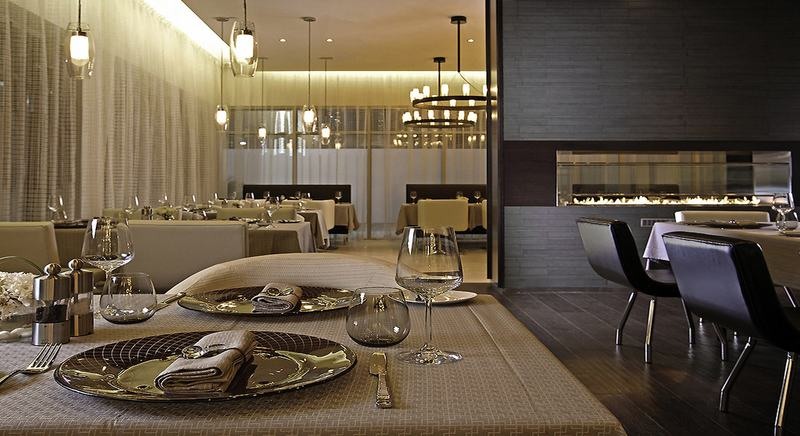 Restaurant Pullman Dubai Jlt