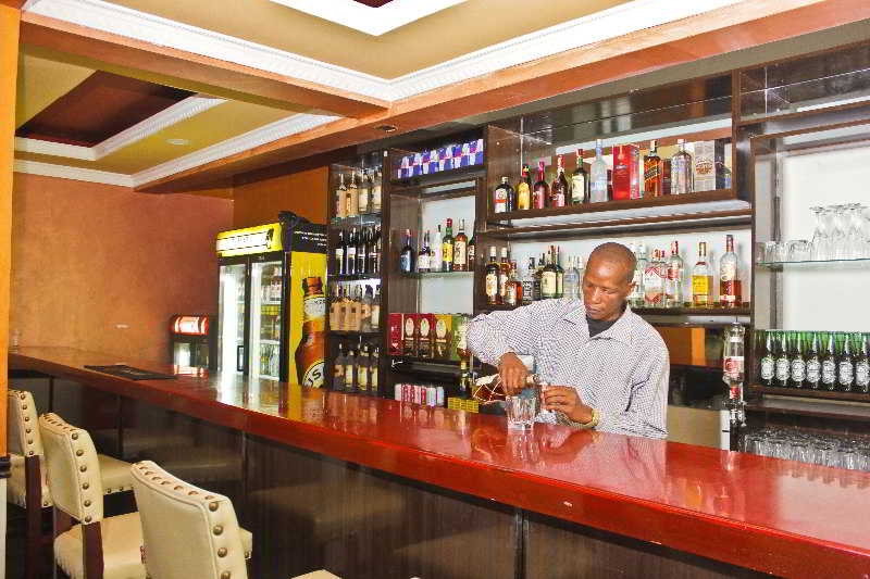 Bar Hadassah Hotel