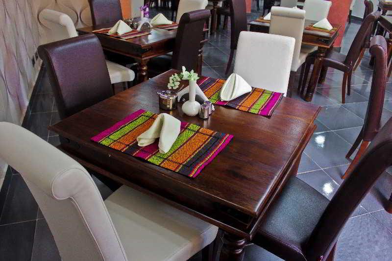 Restaurant Hadassah Hotel