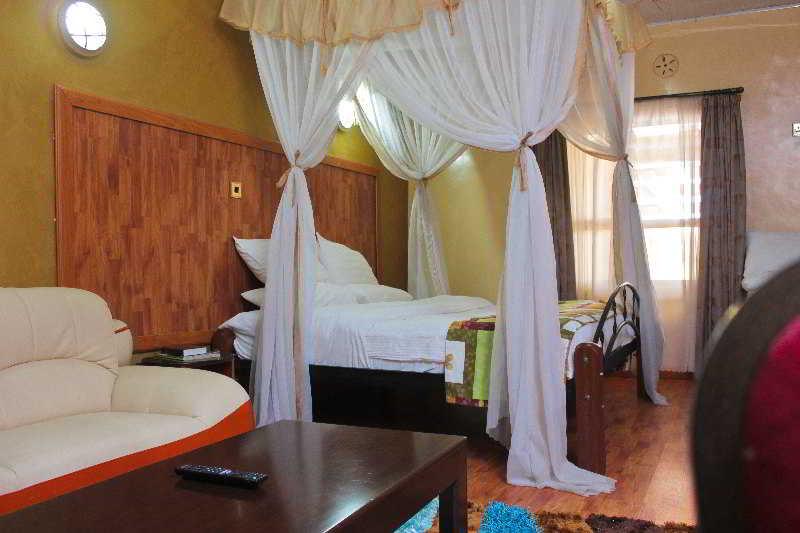 Room Hadassah Hotel