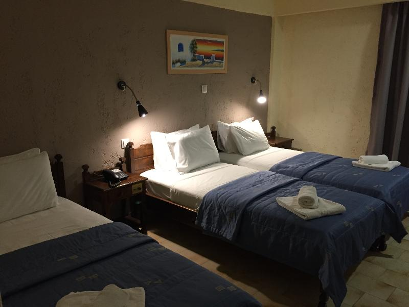 Room Blue Sky Hotel