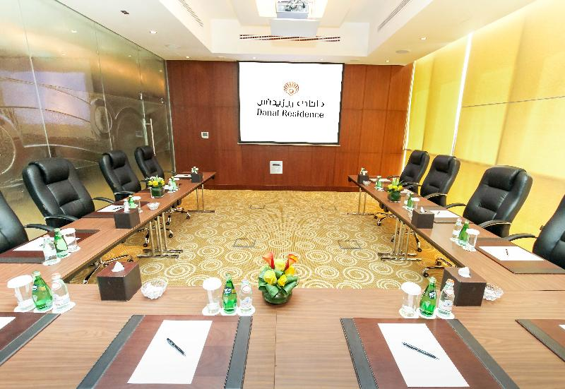 Conferences Blumont Capital Hotel (formerly Danat Capital)