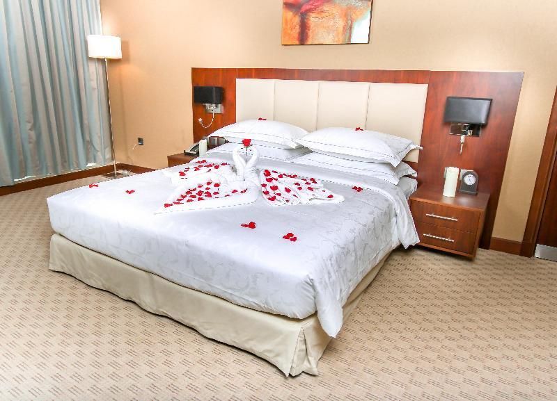 Room Blumont Capital Hotel (formerly Danat Capital)