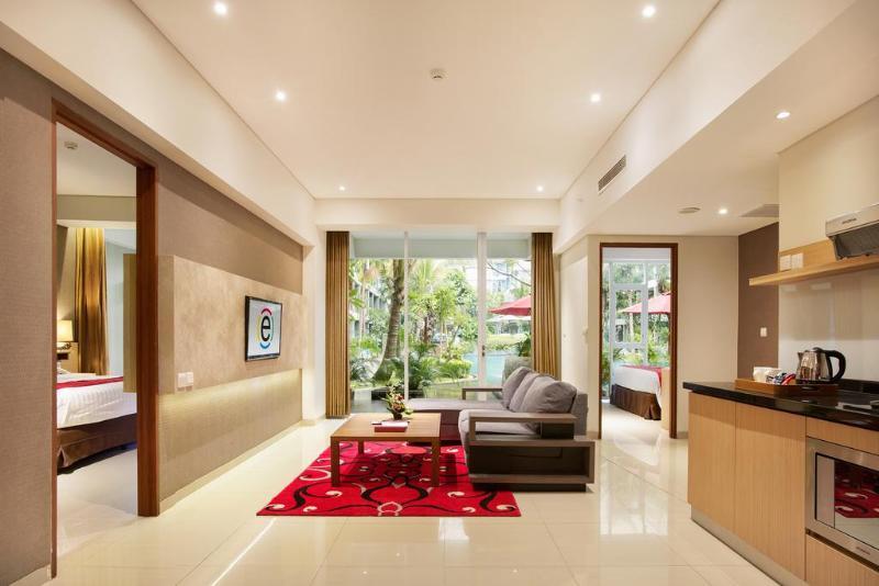 Ramada Encore Bali Seminyak - Hotel - 4