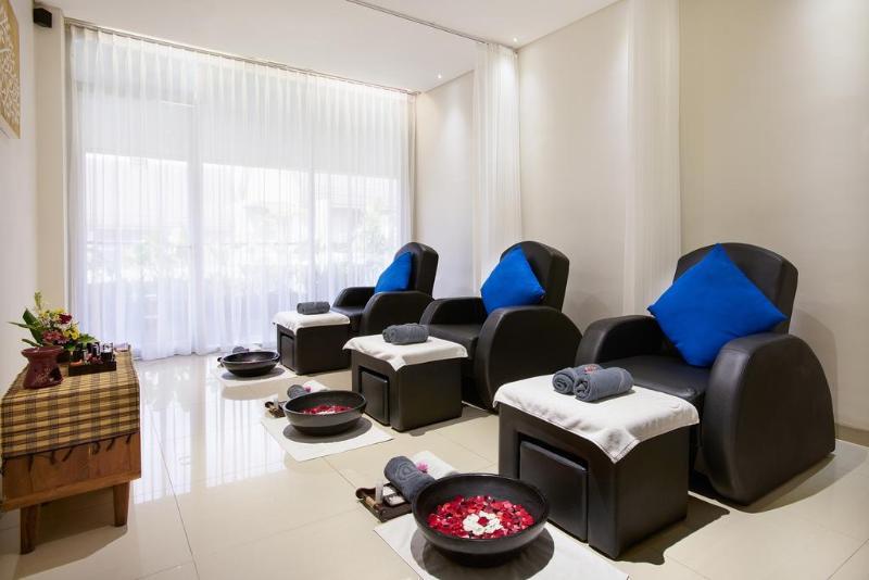 Ramada Encore Bali Seminyak - Hotel - 5