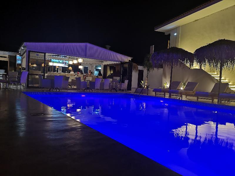 Alia Family - Hotel - 5