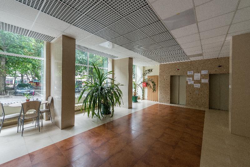 Варшава - P&O Apartments Krochmalna
