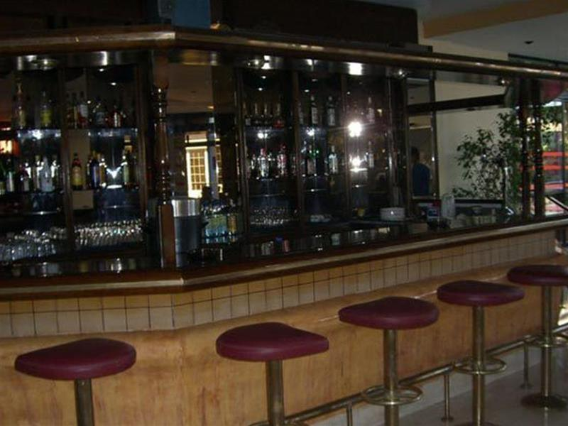 Evi Hotel Rhodes - Bar - 3