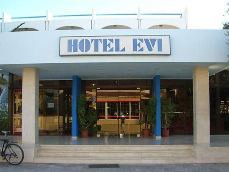 Evi Hotel Rhodes - Room - 8