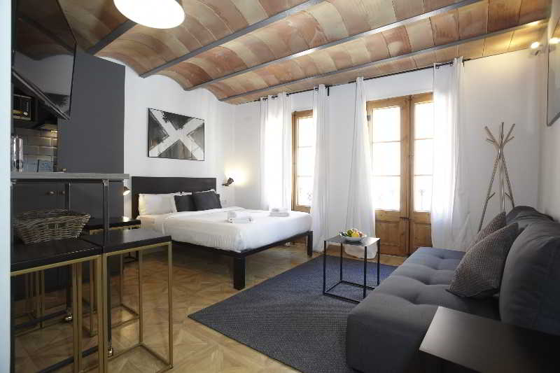 Room No 18 - The Streets Apartments Barcelona
