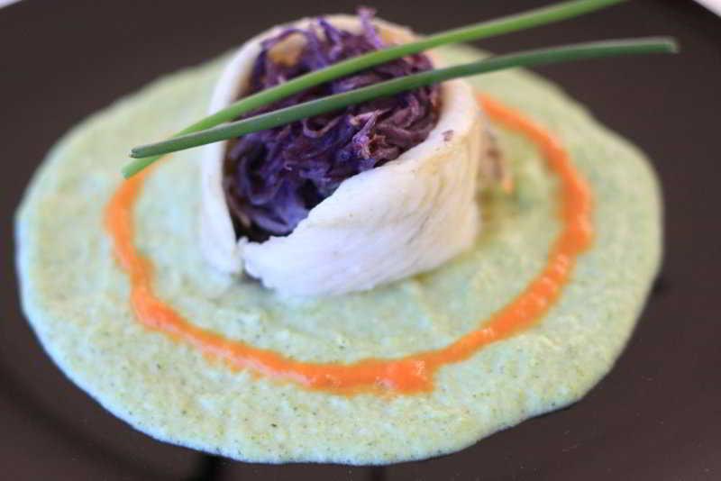 Borgo Verde - Restaurant - 6