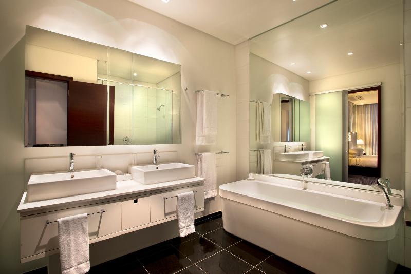 Davinci Suites on Nelson Mandela Square - Room - 1