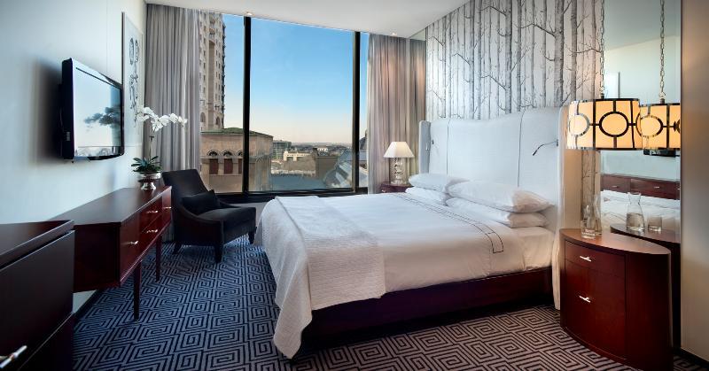 Davinci Suites on Nelson Mandela Square - Room - 12