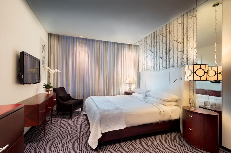 Davinci Suites on Nelson Mandela Square - Room - 10