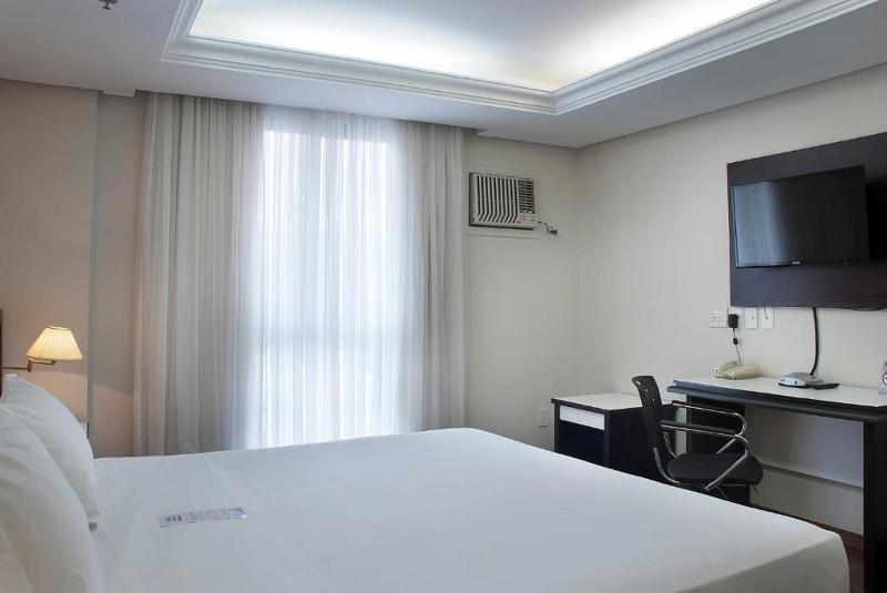 Room Master Grande Hotel