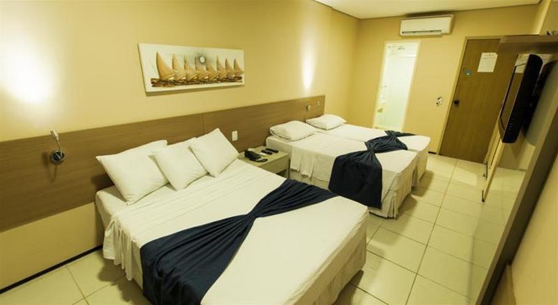 Room Fortaleza Mar Hotel