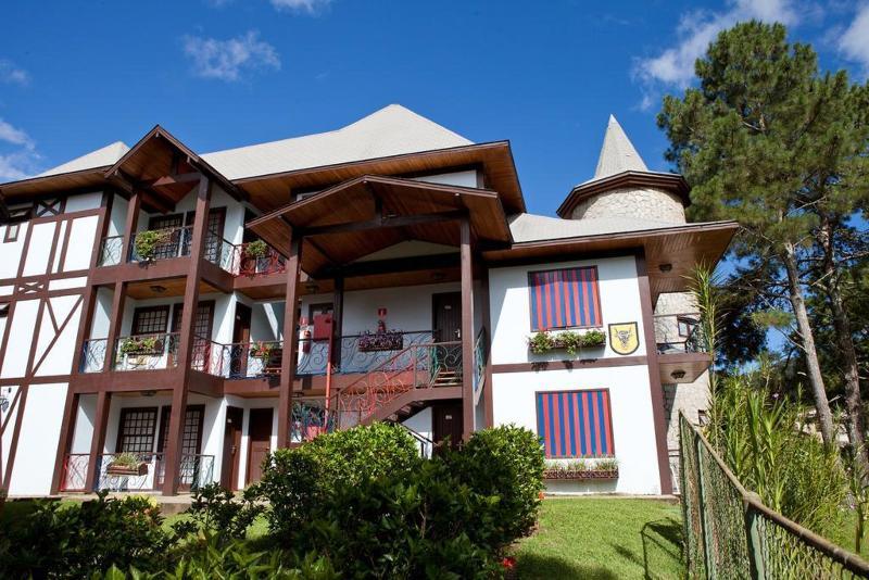 General view Village Le Canton