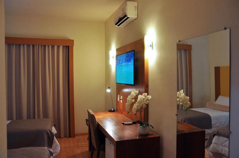 Room Cegil Hotel Boulevard