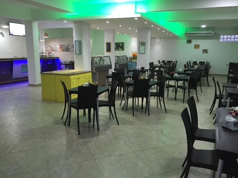 Restaurant Pousada Laguna