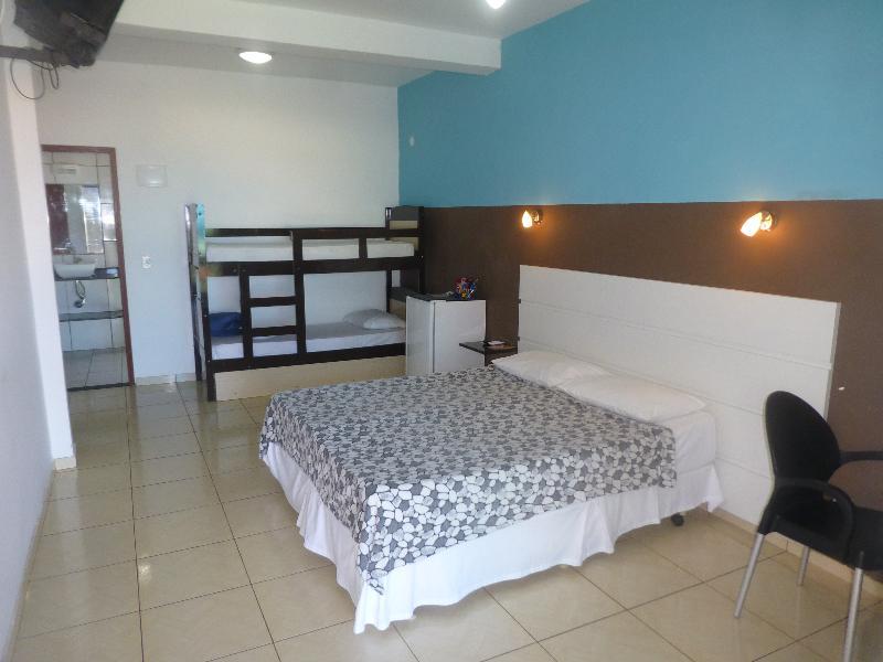 Room Pousada Laguna