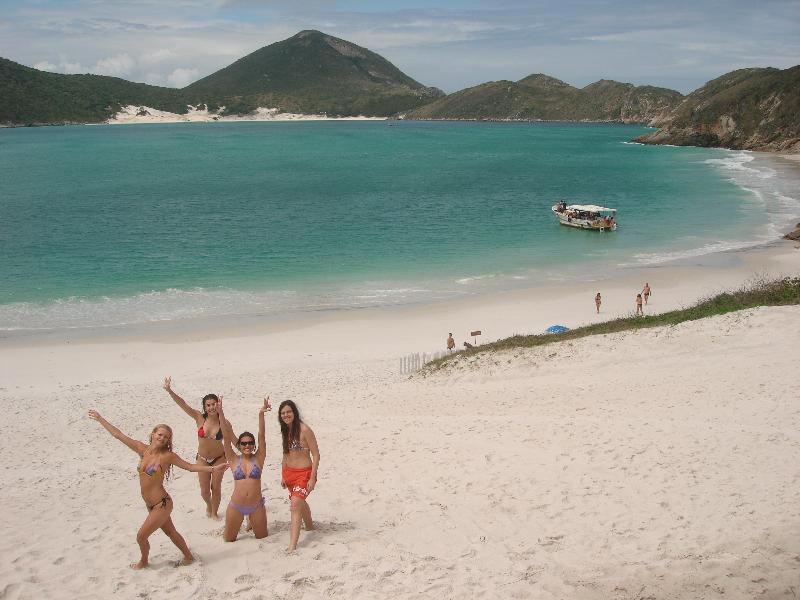 Beach Pousada Laguna