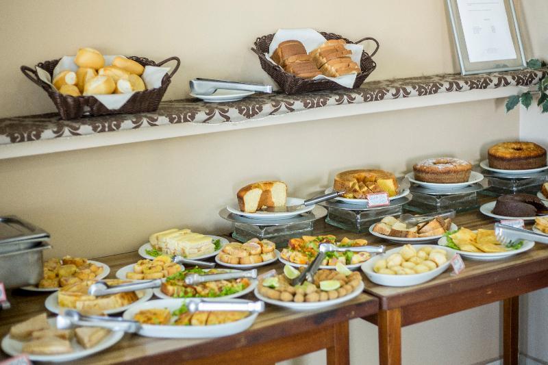 Restaurant Casablanca Suites Hotel