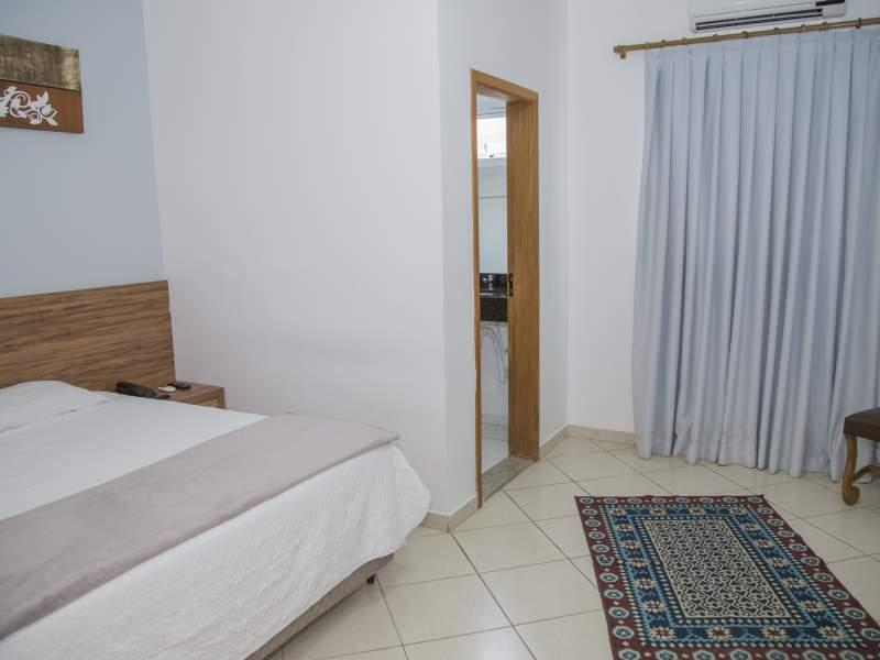 Room Casablanca Suites Hotel