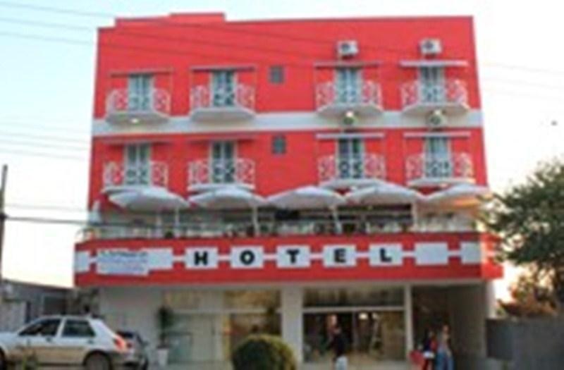 General view Terra Preta Hotel