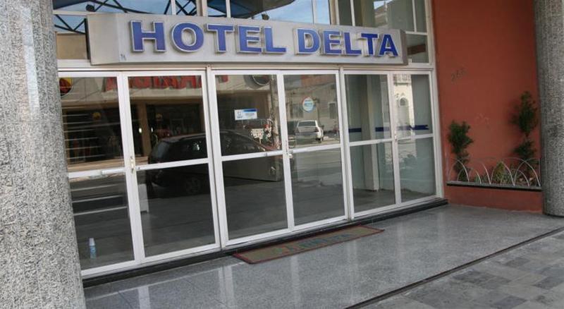 Hotel Delta, Parnaíba
