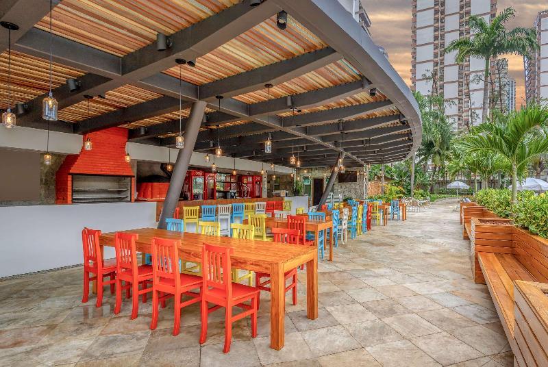 Sheraton Barra Rio de Janeiro - Bar - 3
