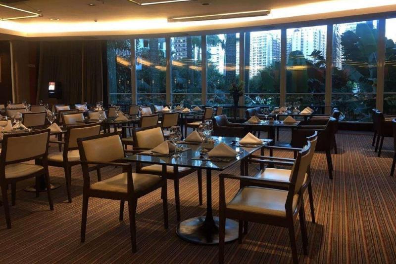 Sheraton Barra Rio de Janeiro - Restaurant - 19