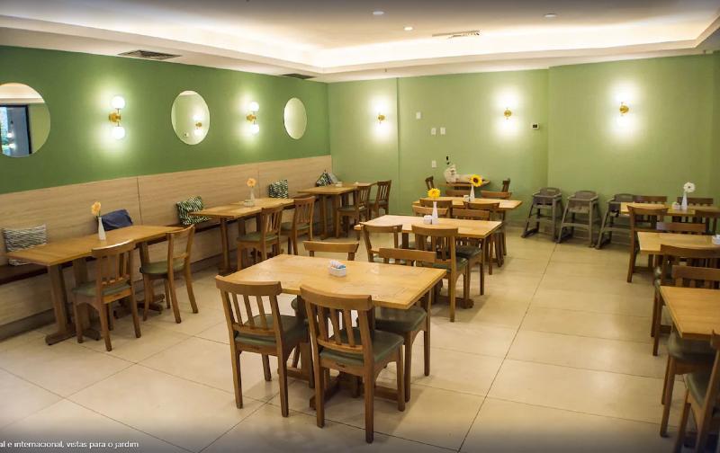 Sheraton Barra Rio de Janeiro - Restaurant - 18