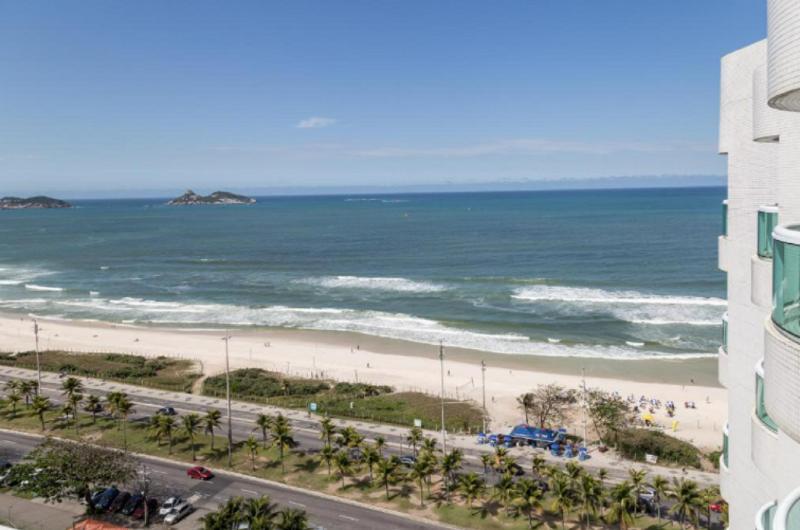 Sheraton Barra Rio de Janeiro - Pool - 2