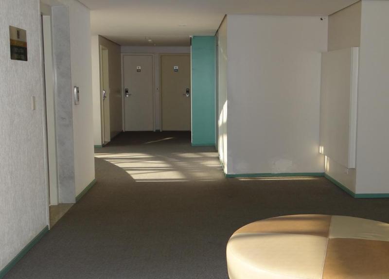 BOULEVARD RESIDENCE HOTEL - Hotel - 0