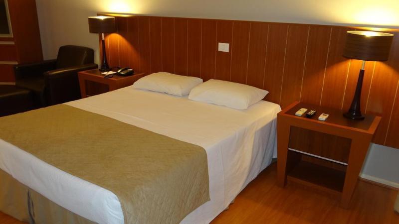 BOULEVARD RESIDENCE HOTEL - Hotel - 1